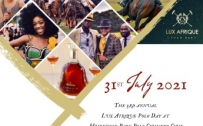 The 3rd Annual Lux Afrique Polo Day 31st July 2021